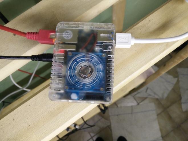 Using Odroid as IP Router – Elmar Klausmeier's Weblog
