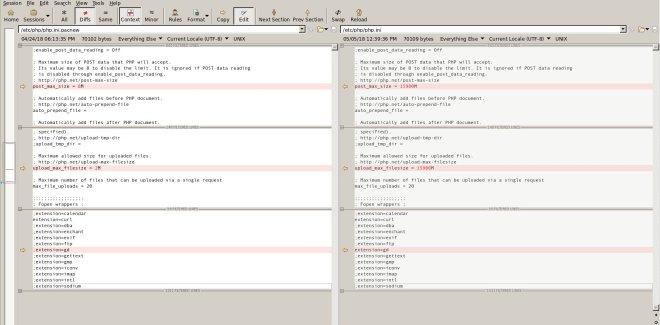Linux – Elmar Klausmeier's Weblog